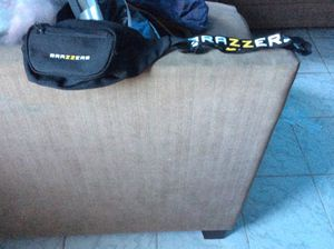 brazzers waist bag for Sale in Bell Gardens, CA