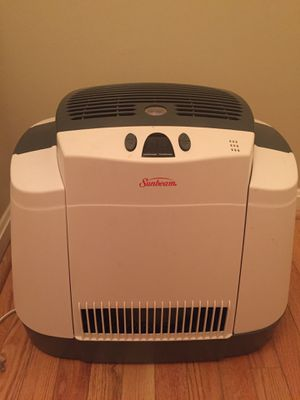 Barely used humidifier for Sale in Fairfax, VA
