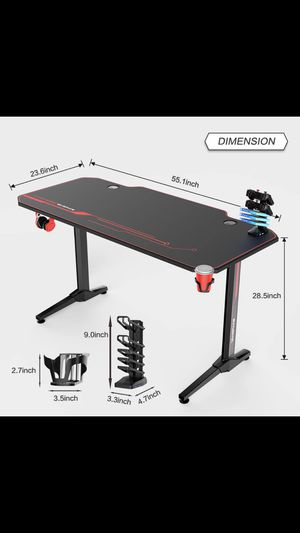 Gaming Desk for Sale in City of Industry, CA