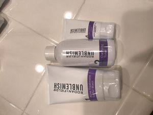 Rodan and Fields unblemish for Sale in Menifee, CA
