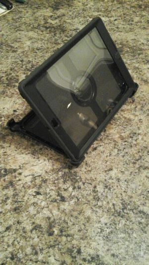 Otterbox Defender for iPad Air for Sale in North Little Rock, AR