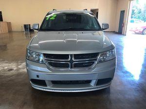 2012 Dodge Journey for Sale in Dallas, TX