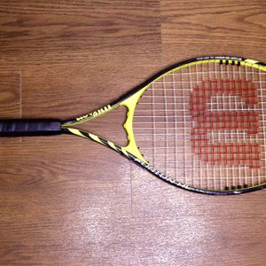 Wilson Tennis Racquet for Sale in San Antonio, TX