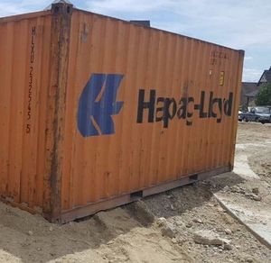Great Prices on 20' Storage Containers for Sale in Modesto, CA