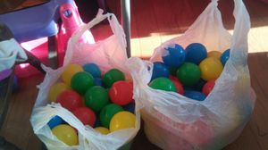 ball pit balls for Sale in Ailey, GA