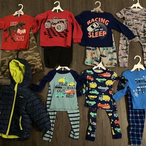 3T CLOTHING LOT for Sale in Burien, WA