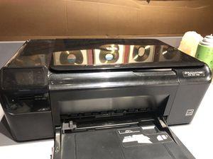 HP Photosmart C4680 All-in-One Inkjet Printer for Sale in Miami, FL