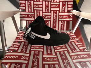 Air Force 1 Supreme Size 11 for Sale in Tucker, GA
