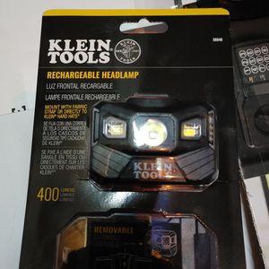 Kline Tool Head Lamp for Sale in Denver, CO