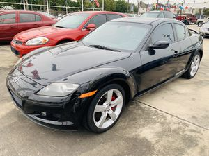 2004 MAZDA RX-8 CLEAN TITLE CASH DISCOUNT for Sale in Bellaire, TX