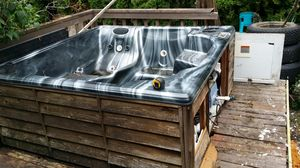 Apollo spas Hot Tub for Sale in Auburn, WA