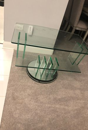Rotating tv stand for Sale in Lombard, IL