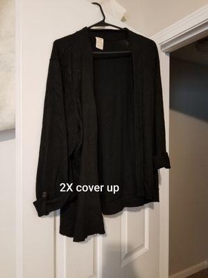 2x cover up for Sale in Murfreesboro, TN