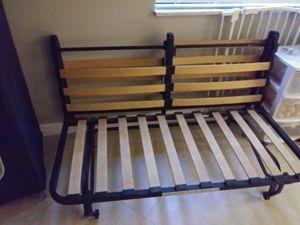 Free !! Ikea sofa bed for Sale in Aventura, FL