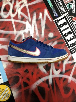 Nike sb koston size 10 for Sale in Washington, MD