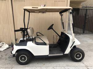 2002 EZGO TXT golf cart for Sale in Sunland-Tujunga, CA