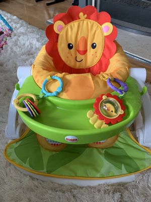 Fisher-Price Sit me up floor seat for Sale in Acworth, GA