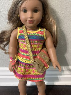 American Girl Doll (Leah) for Sale in Buena Park,  CA