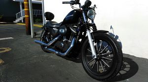 2009 Harley Sportster 883 iron for Sale in Long Beach, CA