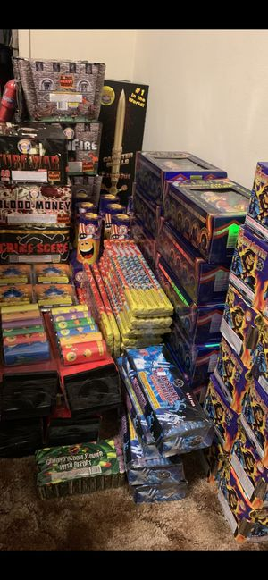 new years supplies for Sale in Stockton, CA