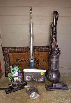 Dyson Cinetic Big Ball Animal for Sale in Vancouver,  WA