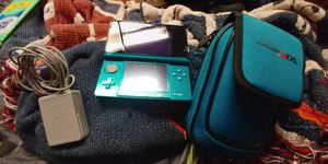 Nintendo 3DS with case/charger for Sale in Lake Stevens, WA
