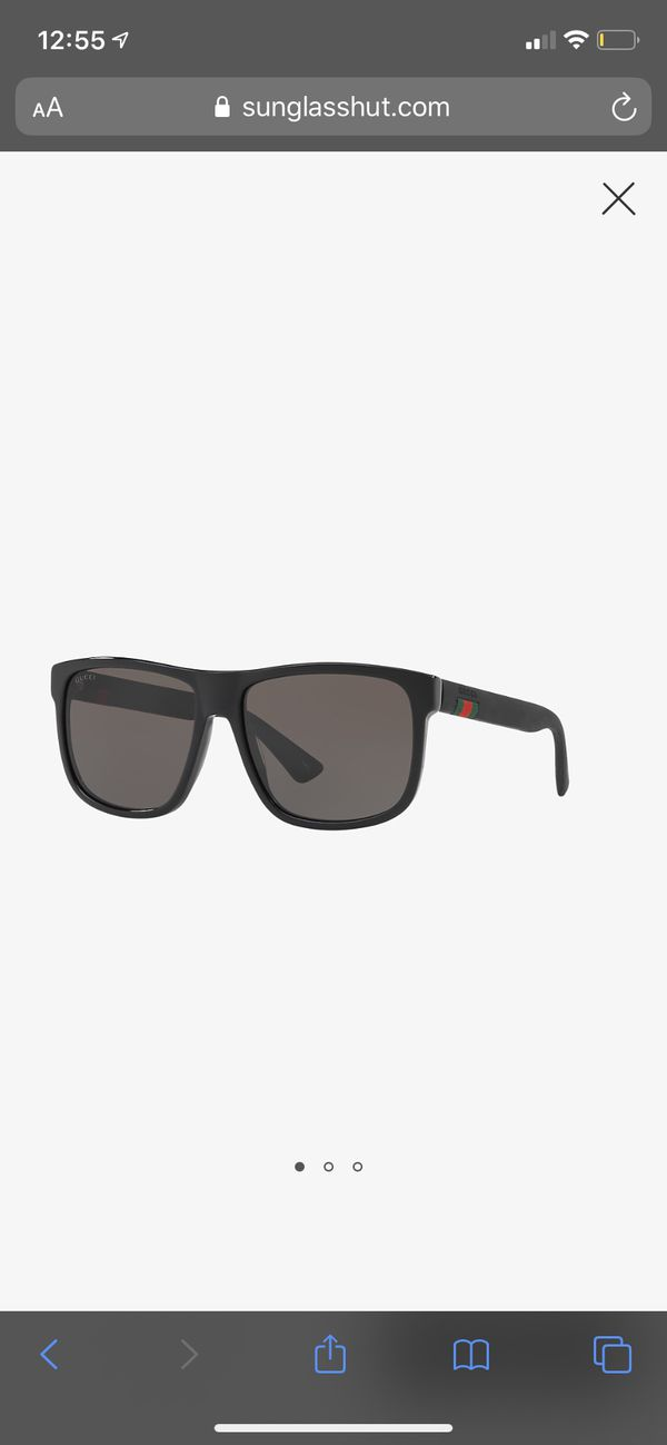 Gucci sunglasses MEN