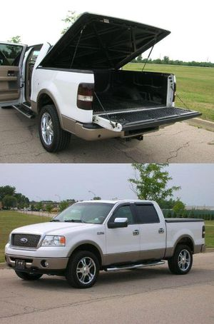 2006 Ford F-150 Price$12OO for Sale in Anaheim, CA