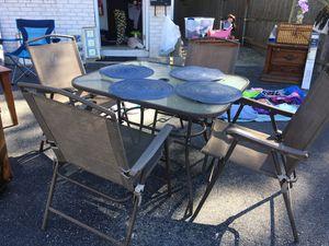 Patio furniture for Sale in Cranston, RI