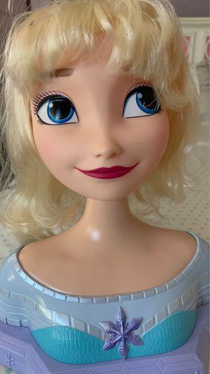 Elsa head for Sale in Paterson, NJ