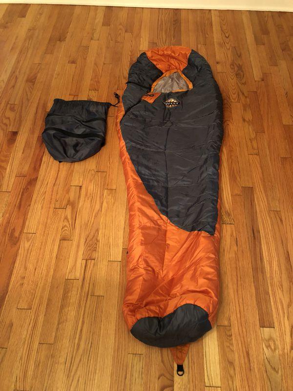 Quest Kids Sleeping Bags