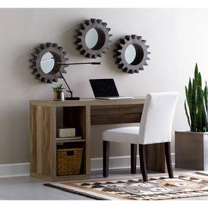 Better Homes & Gardens Cube Storage Organizer Office Desk Wearhered for Sale in Houston, TX