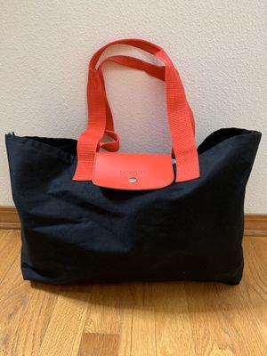 New Lancôme Tote Bag , Use as Handbag , Diaper or Gym Bag for Sale in Beaverton, OR