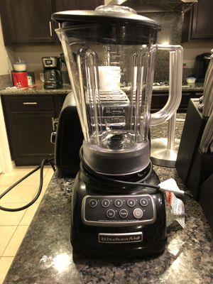Large powerful blender for Sale in Riverside, CA