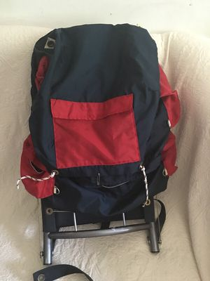Hiking backpack for Sale in Raleigh, NC