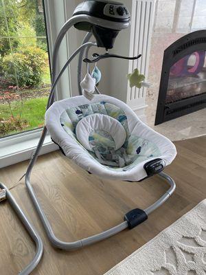 Graco Baby Swing for Sale in Seattle, WA