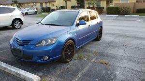 Mazda hatchback 3 2005 for Sale in Orlando, FL