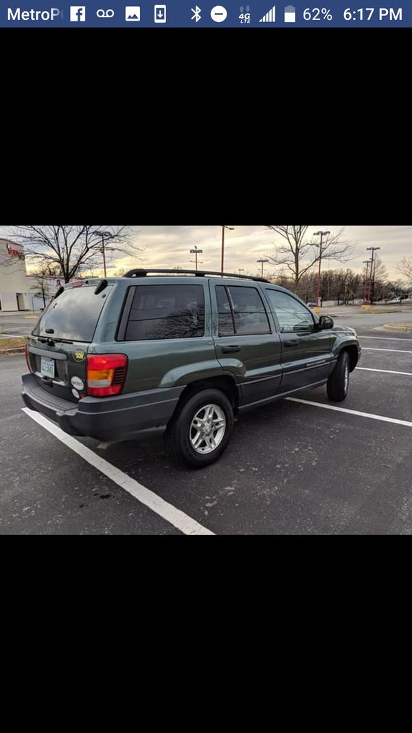 2004 Jeep Grand Cherokee Runs great no mechanical issue only 179k miles very reliable and trustworthy price is firm. Price is firm. No less