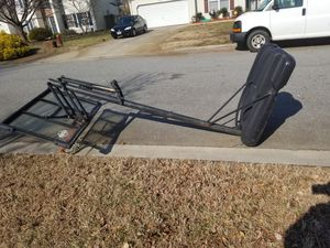 Basketball hoop for Sale in Suffolk, VA