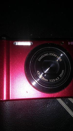 Samsung digital camera for Sale in Ocean Springs, MS