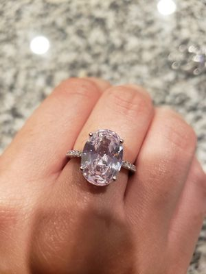Sterling silver ring for Sale in Buda, TX