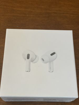 Apple AirPods Pro for Sale in Akron, OH