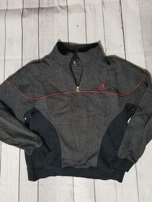 Jordan 1/4 zip jacket for Sale in Las Vegas, NV