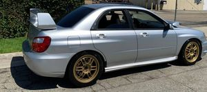 URGENT'04 Subaru Impreza WRX FOR SALE for Sale in ARSENAL, PA