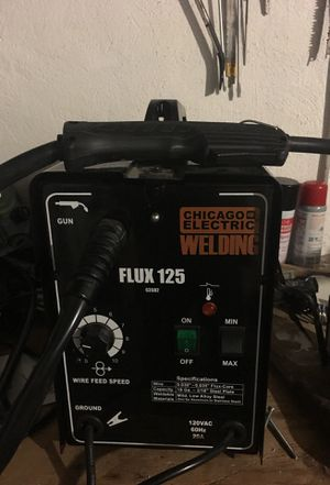Welder for Sale in Milford, MA