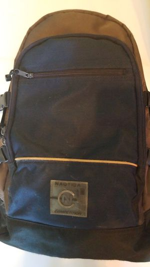 Nautica competition backpack for Sale in Las Vegas, NV