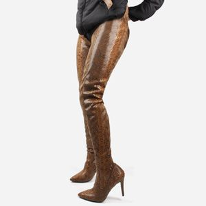Crotch Thigh High Boots for Sale in Chicago, IL