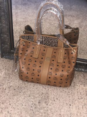 MCM Shopping Bag for Sale in North Las Vegas, NV