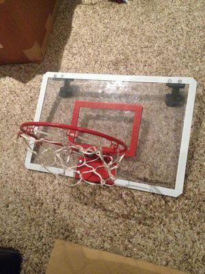 door basketball hoop for Sale in San Diego, CA
