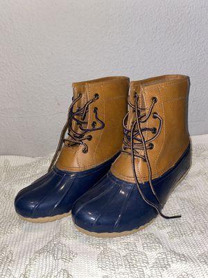 Rain boots ☔️ for Sale in San Jose, CA